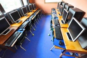 Facilities-Computer Lab